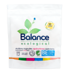 BALANCE ecological capsules for coloured fabrics (16 pcs)