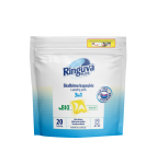 RINGUVA PLIUS pods 3in1 for all types of fabrics, 20 pcs.