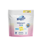 RINGUVA PLIUS pods for coloured fabrics, 20 pcs.