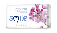 SMILĖ saop with aroma of lilac (100 g)