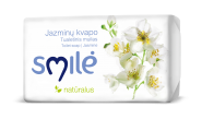 SMILĖ soap with aroma of jasmine (90 g)