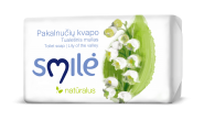 SMILĖ soap with aroma of lilies of the valley (90 g)