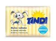TINDI toilet soap with honey extract (90 g)