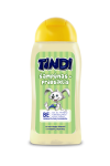 TINDI kids shampoo and wash 2in1 with olive oil and calendula (210 ml)