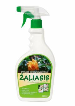 ŽALIASIS spray potassium soap (500 ml)