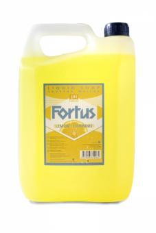 FORTUS skystas tualetinis muilas citrinų kvapo (5 l)