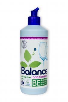 BALANCE ekologiškas gelis indaplovėms (500 ml)