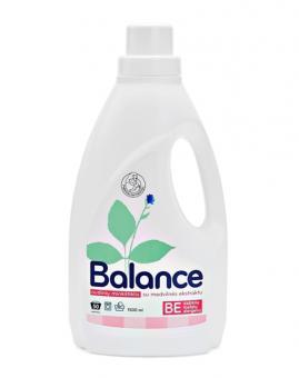 BALANCE audinių minkštiklis su medvilnės ekstraktu (1.5 l)