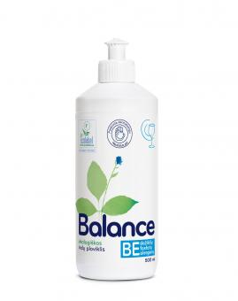 BALANCE ecological dishwashing liquid (500 ml)