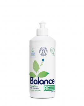 BALANCE dishwashing liquid with aloe extract (500 ml)