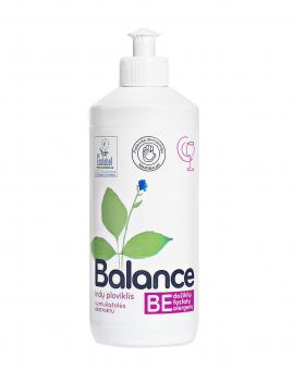 BALANCE ecological dishwashing liquid with soapwort extract (500 m