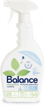 BALANCE ecological cleaner for various kitchen surfaces and fridges (450 ml)