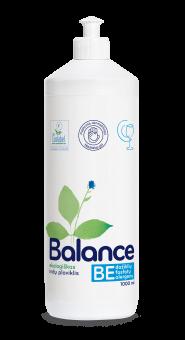 BALANCE экологическое средство для мытья посуды (1 л)