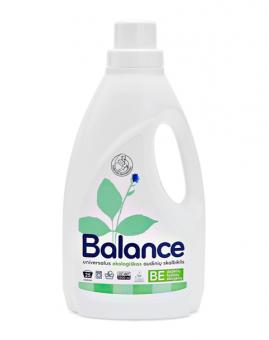 BALANCE concentrated liquid fabric detergent (1.5 l)
