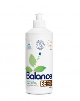BALANCE ecological dishwashing liquid with chestnut extract 500 ml