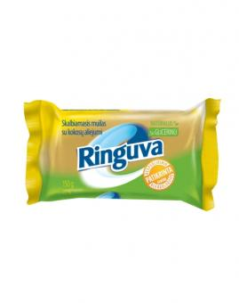 RINGUVA laundry soap with coconut oil (150 g)