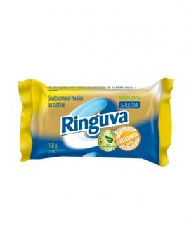 RINGUVA laundry soap with gall (150 g)