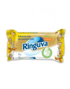 RINGUVA natural laundry soap for children's clothes (150 g)