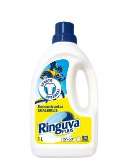 RINGUVA PLIUS sportswear detergent (1000 ml.)
