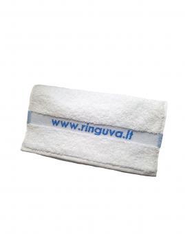Veido rankšluostis (30x50 cm)