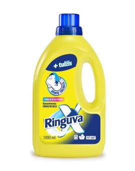 RINGUVA X stain remover with gall (1000 ml)