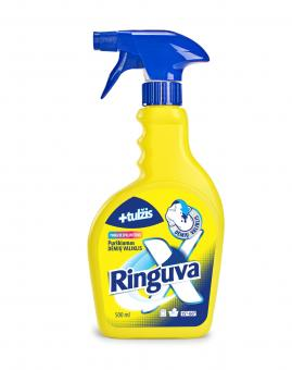 RINGUVA X stain remover spray with gall (500 ml)