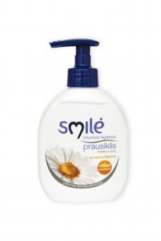 SMILĖ intimate hygiene wash with camomile (300 ml)