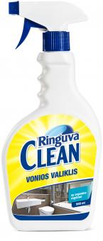 RINGUVA CLEAN bathroom cleaner (500ml)