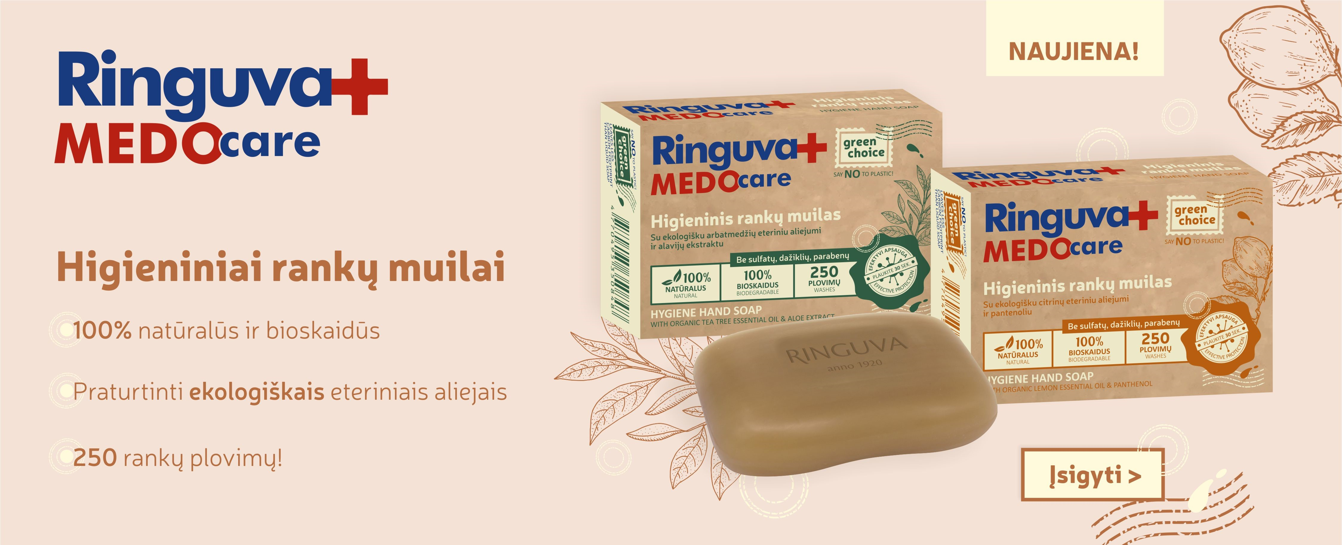 Ringuva Medo Care