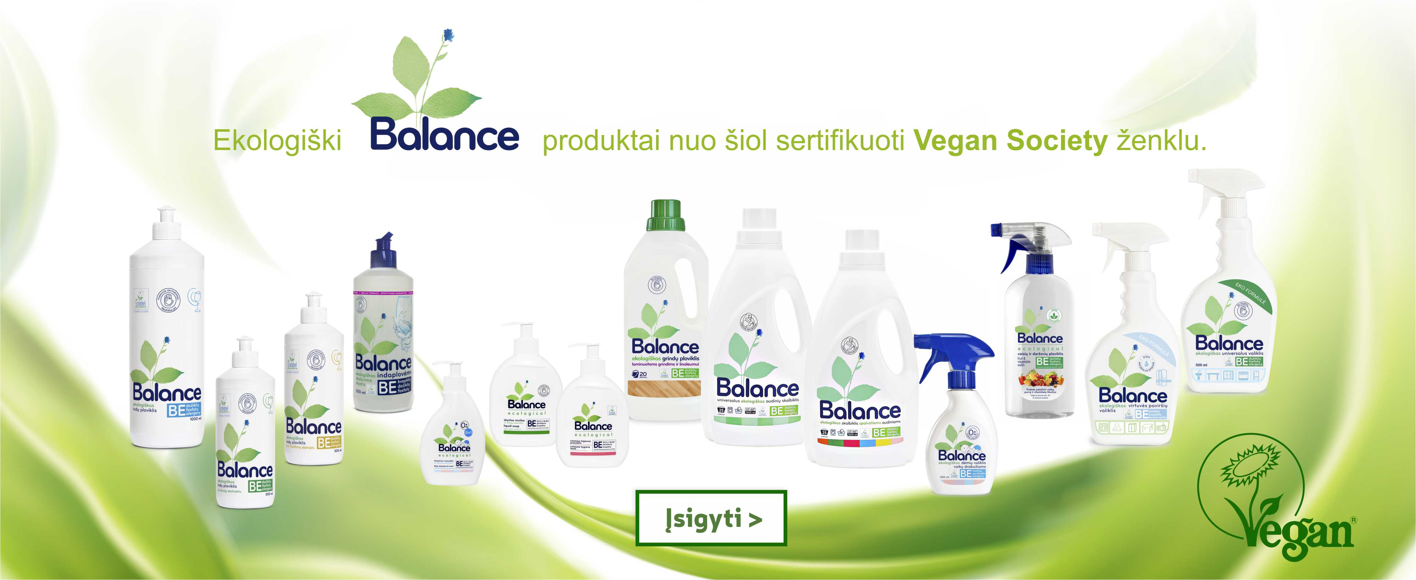 Vegan srtifikatas